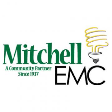 Mitchell EMC Logo - Brooks