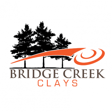Bridge Creek Clays Logo - Brooks