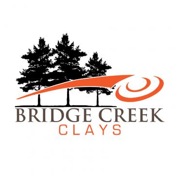 Bridge Creek Clays Logo - Brooks