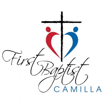 First Baptist Camilla Logo - Brooks