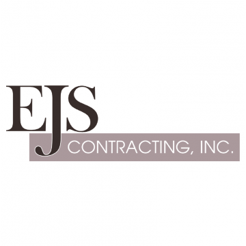 EJS Contracting, INC. Logo - Brooks