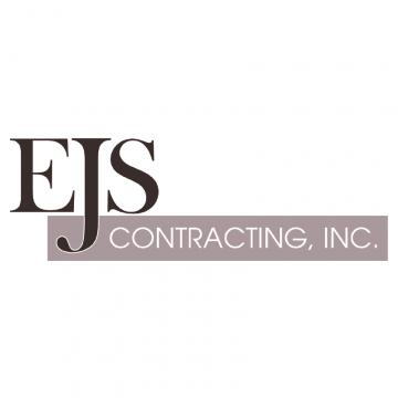 EJS Contracting, INC. Logo - Brooks