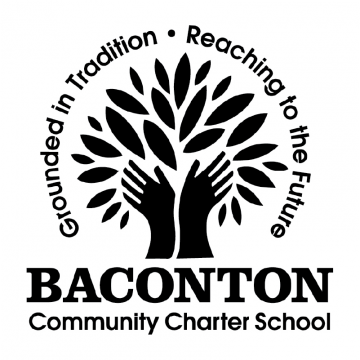 Baconton Community Charter School Logo - Brooks