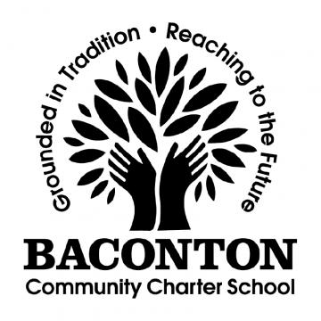Baconton Community Charter School Logo - Brooks