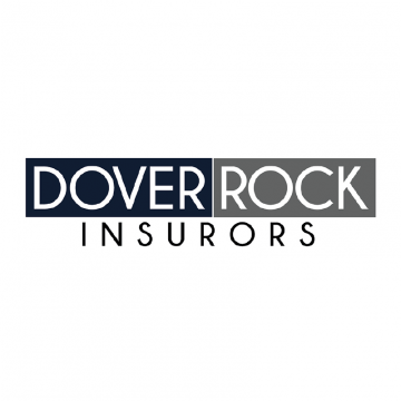 Dover Rock Insurers Logo - Brooks