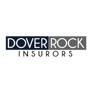 Dover Rock Insurers Logo - Brooks